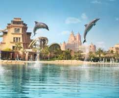 Dubai Honeymoon Trip
