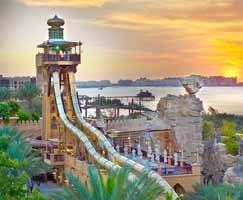 Dubai Tourism Package