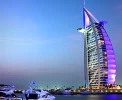 Dubai Package Tour