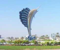 Tour Package Dubai