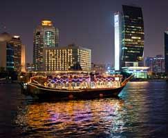 Honeymoon Tour To Dubai